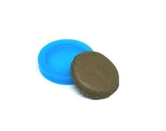 Mold Miniature macaroon 42mm