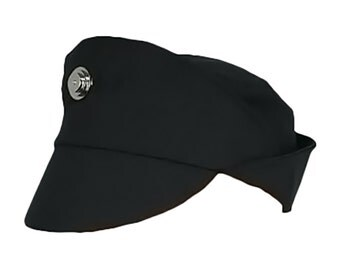 Star Wars Imperial Officer Cap - Black
