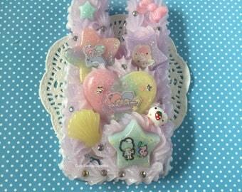 Samsung galaxy s4 kawaii phone case!