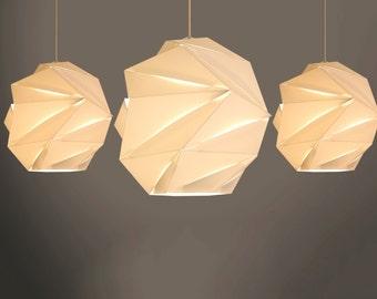 Hanging Lamp floor lamp DIY Pendant light waterproof plastic light shades shades of light