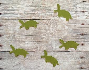 Painted Turtle Confetti