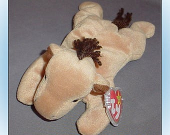 Ty Beanie Baby Derby the Horse 1990s