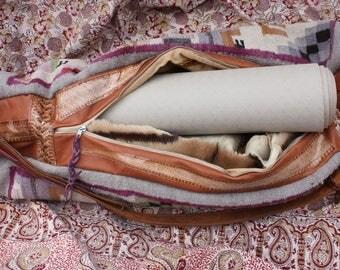 Yoga - Yoga - Yoga bag - sports - ethno bag bag