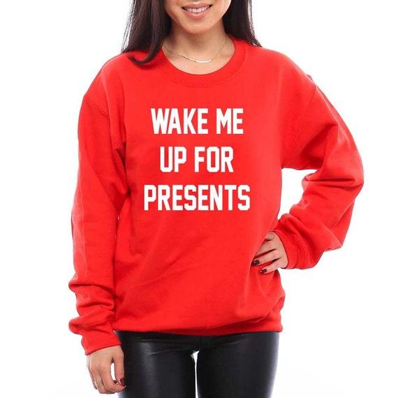 Christmas Sweatshirt. Christmas Sweater. Ugly Christmas Sweater. Funny Christmas Sweater. Christmas Shirt. Matching Christmas Sweater. Gift
