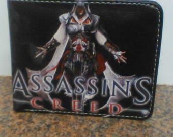 Assassins Creed Wallet