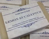 Lemon Eucalyptus Natural ...