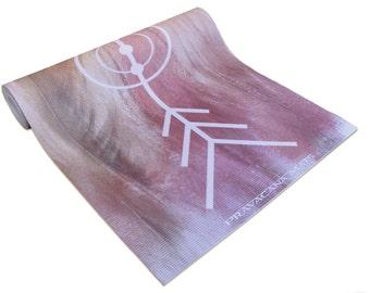 Nazca Lines - ECO Yoga Mat