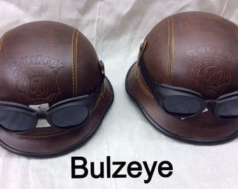 "Helmet Bike Size M Bulzeye-Helmet,WW"" Helmet,Couplelook 2 Helmet Casco Bike Helmet"