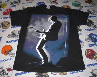 BRYAN ADAMS SHIRT - sz xl - 1995 summer of 69 concert tee vintage