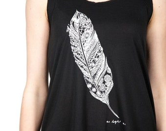 As Light as a Feather Tank top