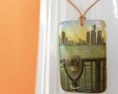 Detroit Necklace - Detroi...