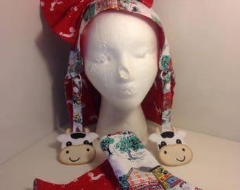 Dairyland Tula accessories