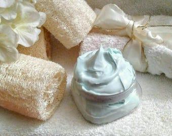 Pear Body Butter~Crisp Pear Body Butter~Pear Aromatherapy~ Pear Moisturizer~Pear Lotion~