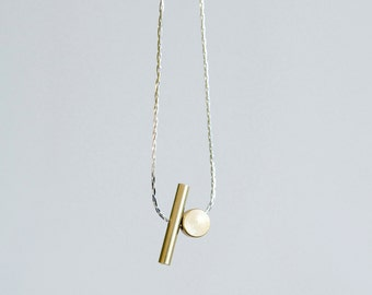 less is more collection-necklace4