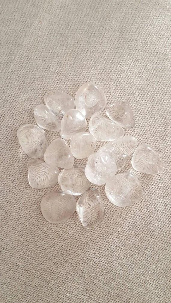 Clear Quartz // Crystal // Healing // Gift