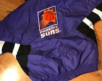 Vintage starter Phoenix Suns jacket size XL