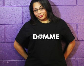 DOMME shirt
