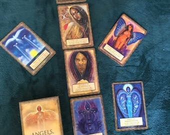 Healing Intuitive Reading