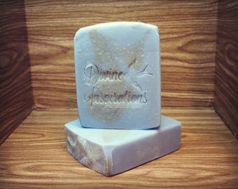 Man Soap Artisan Soap with Cocoa Butter