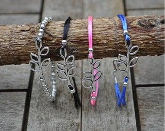Bracelet branch