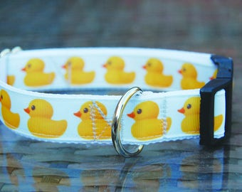 Rubber Duck Collar