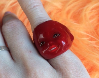 Love Baby Ring