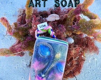 GODDESS SOAP,yoga gift,gift for her,bath and beauty,best friend gift,wedding favors,lesbian gifts,goddess,lady,gift for wife,mom gift,yoga