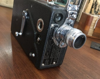 Cine Kodak Video Camera