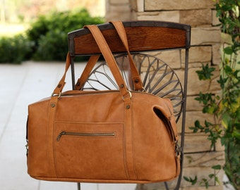 Duffle bag women | Etsy