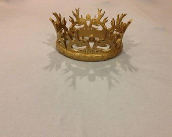 Joffrey Baratheon Game of Thrones Crown   Game of Thrones   Game of Thrones Gift   GoT