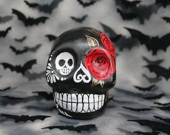 Black Skull **ONE OF A KIND**