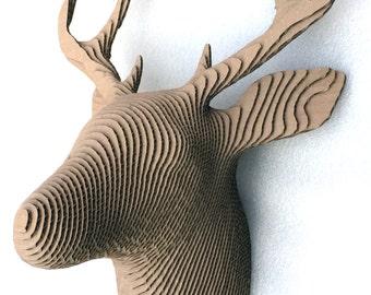 Deer Head (download)