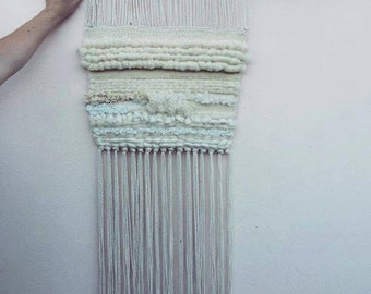 Wall weaving / Size XXL/Sur measurement