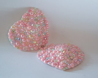 Barbie Heart Pasties