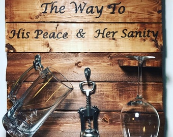 Peace and Sanity