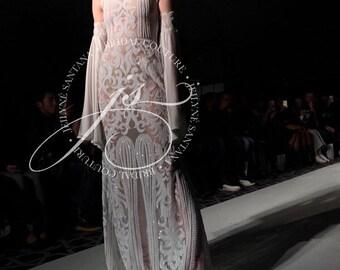 Anastasia Dress - Pre-order
