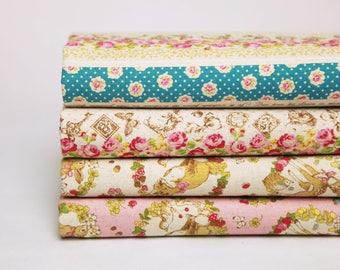 Japanese fabrics PROMOTION