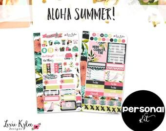 PERSONAL Kit  ||  Aloha Summer! [405]