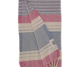 Tea Tree Beach Towel