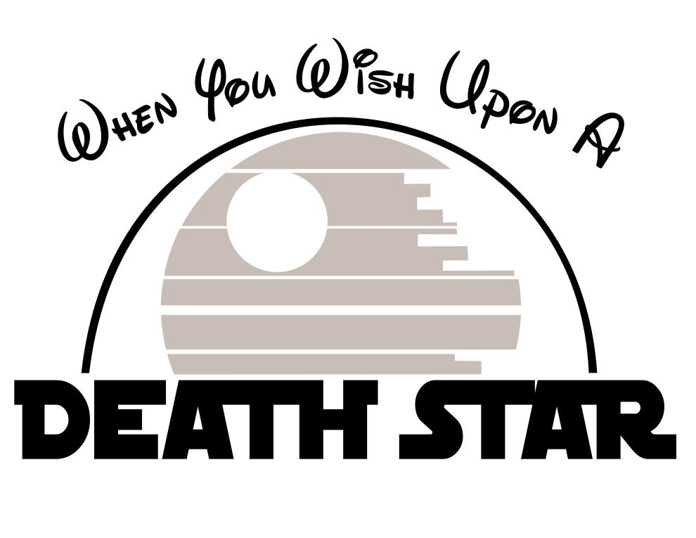 When You Wish Upon A Death Star 2017 Amp 2018 Family