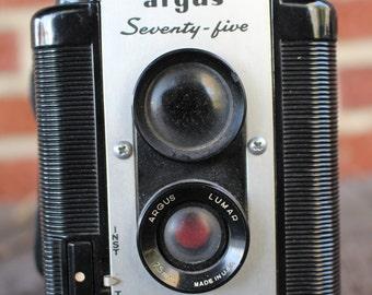 Argus Seventy-five camera