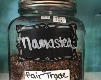 FTO Namastea