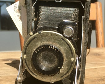 Vintage Vigilant Junior Six-6 camera Kodak