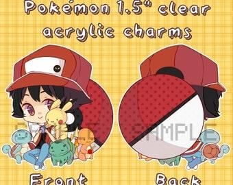 Pokemon charm