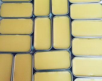 Honey Lemon Cuticle Cream