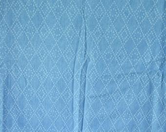 1 yard, Wholesale price, detailed denim fabric