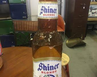 Blowup Shiner Blonde Bottle