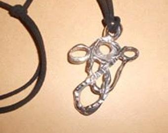 crucifix in investment casting