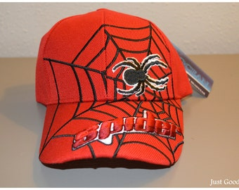 Kids Spider man Baseball Cap