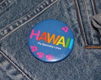 Hawaii - Vintage Pin